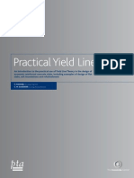 Practical Yield Line Design