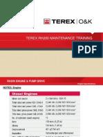 03. RH200 Engine & Pump Drive Gearbox