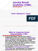 10-Corporate Social Responsibility