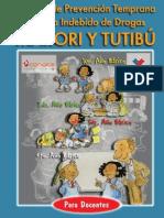 Manual 1a. parte- Marori y Tutibú