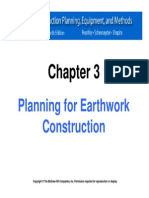 561-Chapter3(Planning for Earthwork Equipments)