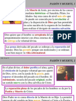 Cristologia2 04-1 Pasion y Muerte