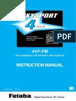 4vf Manual