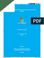 Pedoman Pengelolaan Sdm Kkks No.018-Ptk - x - 2008 Revisi i