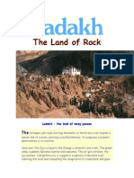 The Land of Rock