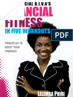 Financial Fitness in Five Workouts