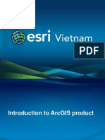 Esri Product 2014 - En -V01
