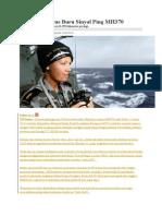 Viva.co.Id Tim SAR Terus Buru Sinyal Ping MH370