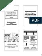 1.1.Metodolog Escuela Inclusiva