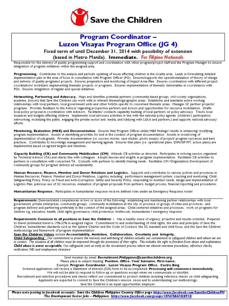 Child Protection Policy Template For Community Groups Gallery ...