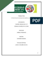 5 Economias de America Latina