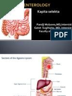 GastroIntrology Kuliah