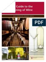 A Guide to the Fining of Wine