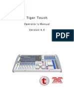 TigerTouch Man v6.0