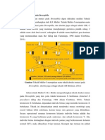 Deteksi Mutasi Pada Drosophila
