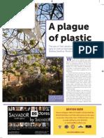 A  Plague of Plastic