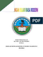 free download Perkembangan Islam Masa Modern