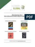 Book Summary_ 4 en 1