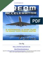 Dream Accelerator by Gin Ng v6.0