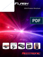 redtronic brochure 2014