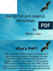 phppresentation-100601002628-phpapp01