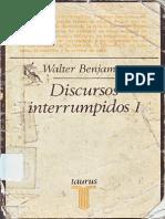 Benjamin, Walter - Pequeña historia de la fotografia - Selección