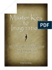Master Key to Imagination Guide