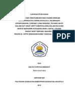 Laporan Studi Kasus Anak 2 Set Konsul 2