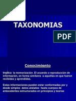 TAXONOMIAS