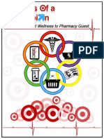 target pharmacy report-olympian consulting