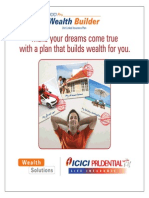 ICICI Pru Wealth Builder