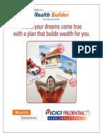 ICICI Pru Wealth Builder
