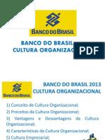 Culturaorganizacional BB