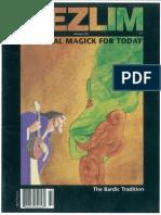 Vol 6 No 4 Mezlim - Samhain 1995