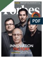 Forbes USA - 14 April 2014.Bak