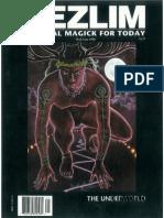 Mezlim Vol. VII, No.1 (Final Issue, 1996)