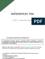 Matematicas Pisa