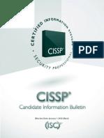 CISSP-CIB