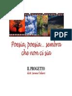 Presentazione Progettofinale Serena Todaro