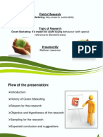 Greenmarketing Mathew 131207062701 Phpapp02