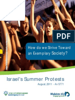 Summer Protest Briefing Final