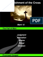 The Cross - and what it means to believers