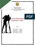 click-go-decision-tool