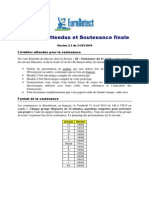 INC 1A 2014 - Livrables Et Soutenance Finale (2)