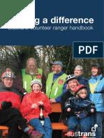 Rangers Handbook 2008
