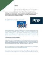Politicile Uniunii Europene