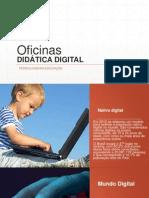 Oficinas Ditatica Digital
