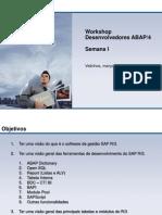 Academia ABAP4 - I semana.ppt