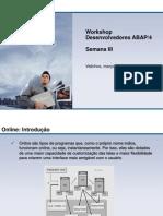 Academia ABAP4 - III semana.ppt