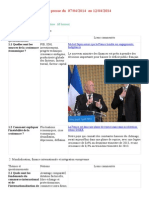 Revue Presse